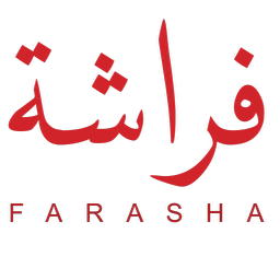 Farasha - Warrior between worlds